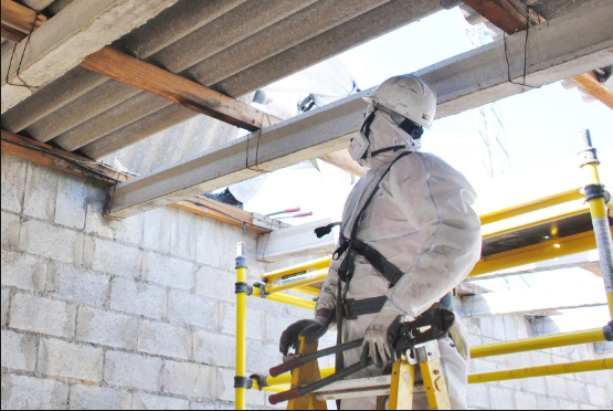 asbestos disposal Burnie